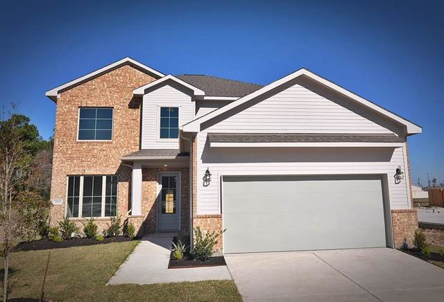 21020 Crinet Square, Kingwood, TX 77339 (MLS #17420349) :: The Parodi Team at Realty Associates