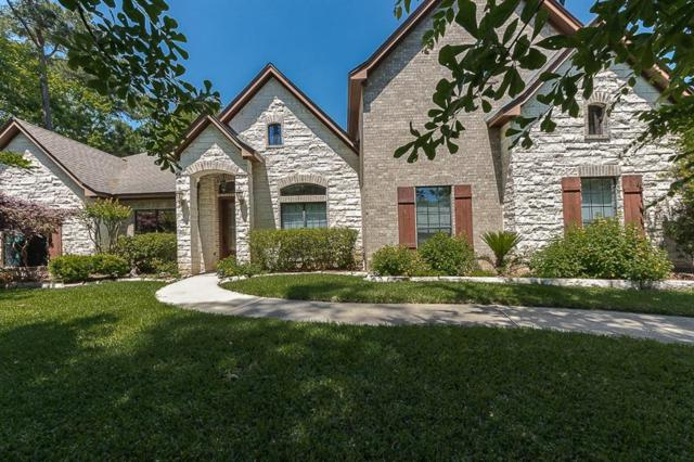 2008 Shasta Ridge Drive, Conroe, TX 77304 (MLS #17421159) :: Giorgi Real Estate Group