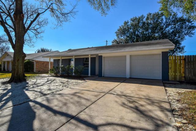 718 Alyse Street, Deer Park, TX 77536 (MLS #17421601) :: JL Realty Team at Coldwell Banker, United
