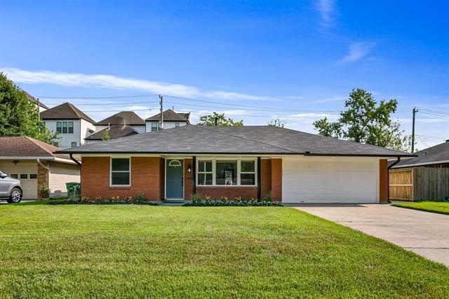 4125 Lymbar Drive, Houston, TX 77025 (MLS #17421737) :: Parodi Group Real Estate