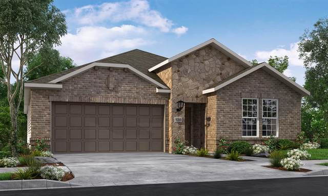 8339 Liberty Summit Lane, Richmond, TX 77407 (MLS #17421777) :: The SOLD by George Team