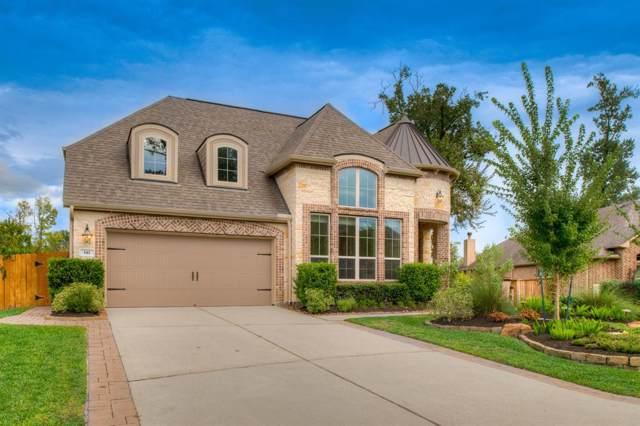 142 Jaxxon Pointe Drive, Montgomery, TX 77316 (MLS #17426076) :: Giorgi Real Estate Group