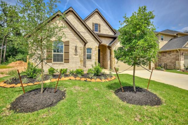 509 Camden Cove Lane, Pinehurst, TX 77362 (MLS #17426468) :: The SOLD by George Team