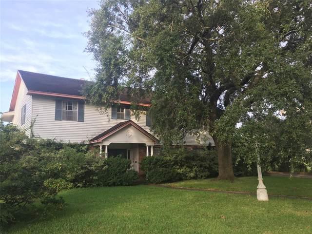 18702 Martinique Drive, Nassau Bay, TX 77058 (MLS #17426873) :: Bay Area Elite Properties