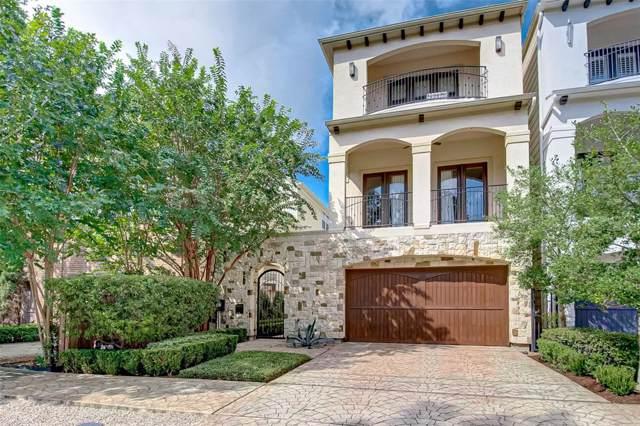 815 Knox Street, Houston, TX 77007 (MLS #17428554) :: TEXdot Realtors, Inc.