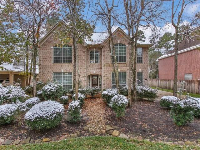 7 Broadweather Place, Spring, TX 77382 (MLS #17435438) :: Grayson-Patton Team