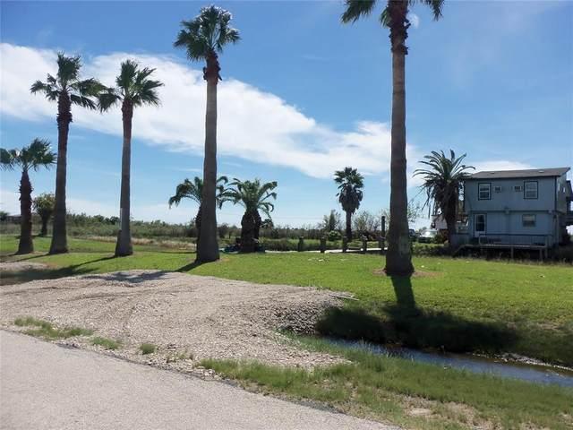 1165 N Jacks Road, Crystal Beach, TX 77650 (MLS #17437186) :: The Wendy Sherman Team
