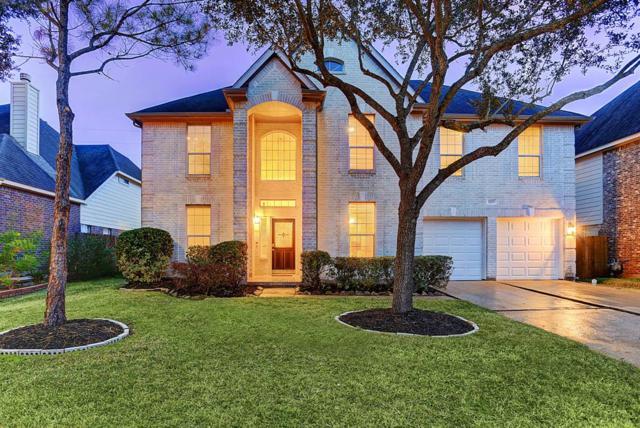 2215 Thistlerock Lane, Sugar Land, TX 77479 (MLS #17442840) :: Texas Home Shop Realty