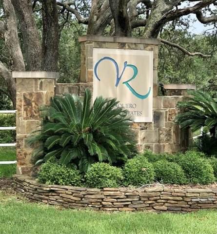 45 Center Tree Drive, Blessing, TX 77419 (MLS #17448641) :: Michele Harmon Team