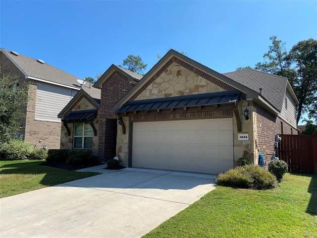 4544 Argonne Woods Drive, Porter, TX 77365 (MLS #17450611) :: NewHomePrograms.com LLC