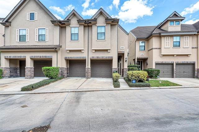2935 Royal Oaks Crest, Houston, TX 77082 (MLS #17453080) :: Connect Realty