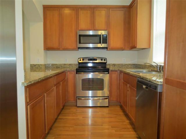3001 Murworth Drive #904, Houston, TX 77025 (MLS #17455084) :: Texas Home Shop Realty