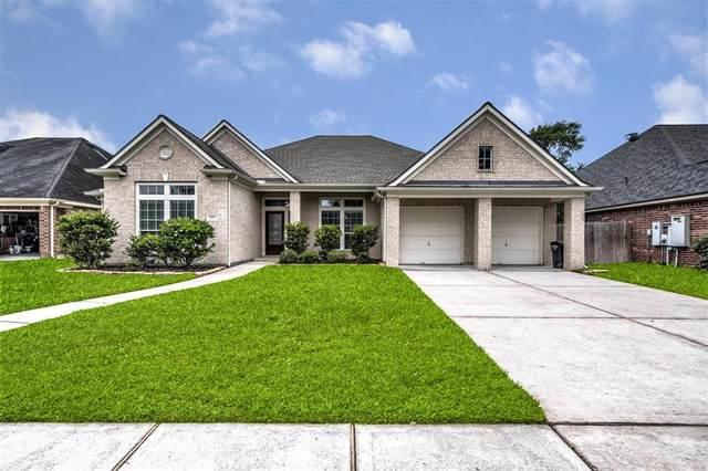 25827 Morgan Springs, Spring, TX 77373 (MLS #17458285) :: Giorgi Real Estate Group