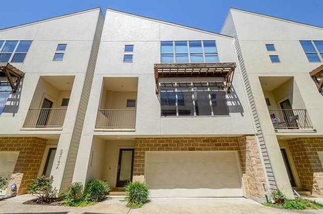 5315 Lillian Street, Houston, TX 77007 (MLS #17460488) :: Green Residential