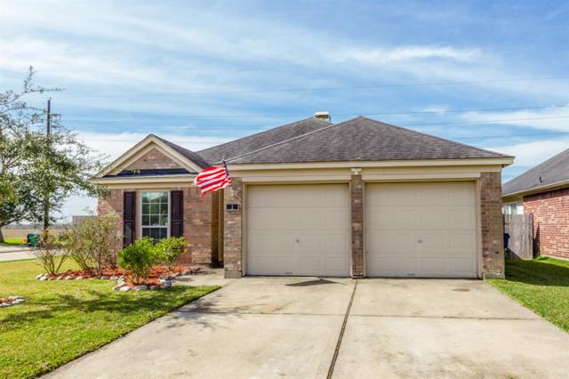 1 Garden Grove Drive, Manvel, TX 77578 (MLS #17462741) :: Texas Home Shop Realty
