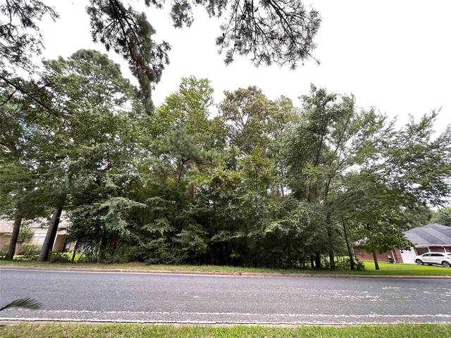 2215 W Green Briar Drive, Huntsville, TX 77340 (MLS #17462813) :: The Property Guys
