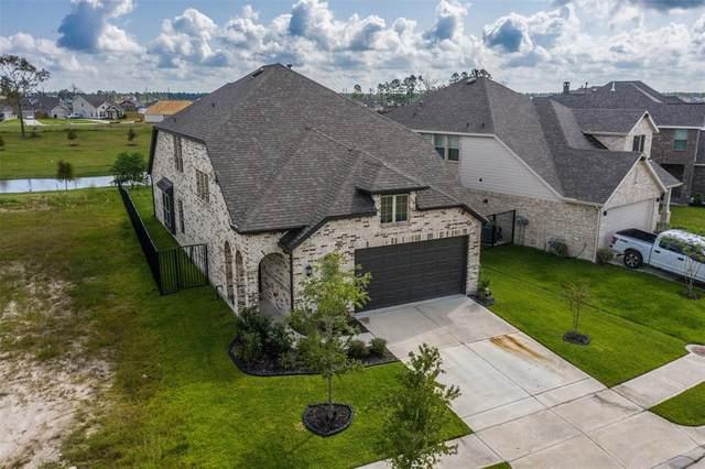15762 Cairnwell Bend Drive, Humble, TX 77346 (MLS #17463217) :: TEXdot Realtors, Inc.