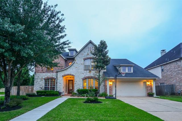 13422 N Bend Landing, Cypress, TX 77429 (MLS #17465913) :: The Jill Smith Team
