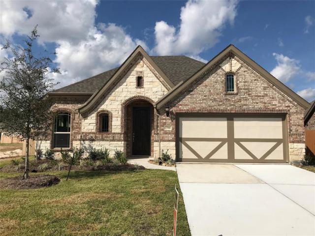 27918 Hidden Stream Drive, Spring, TX 77386 (MLS #17466647) :: Texas Home Shop Realty