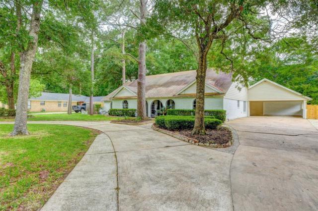 2610 Creekhickory Road, Houston, TX 77068 (MLS #17467495) :: The Heyl Group at Keller Williams