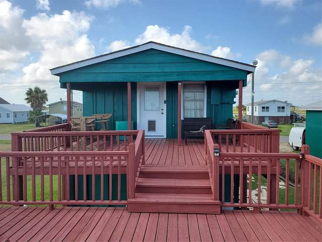 1821 County Road 201, Sargent, TX 77414 (MLS #17469997) :: The Bly Team