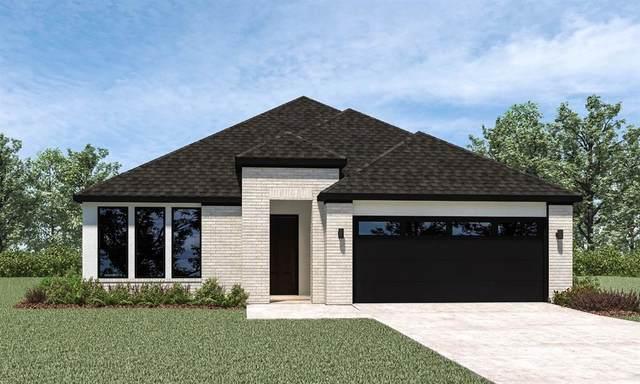 14014 Juniper Point Lane, Conroe, TX 77384 (MLS #17473347) :: Green Residential