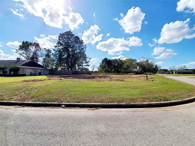 409 Countryside, West Columbia, TX 77486 (MLS #17476836) :: The Home Branch