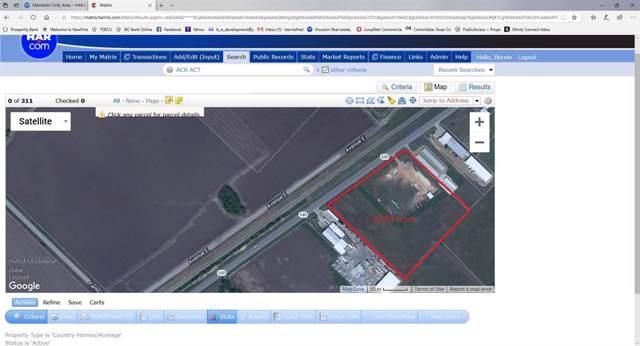 7929 Loop 540 Loop, Beasley, TX 77417 (MLS #17476932) :: Guevara Backman