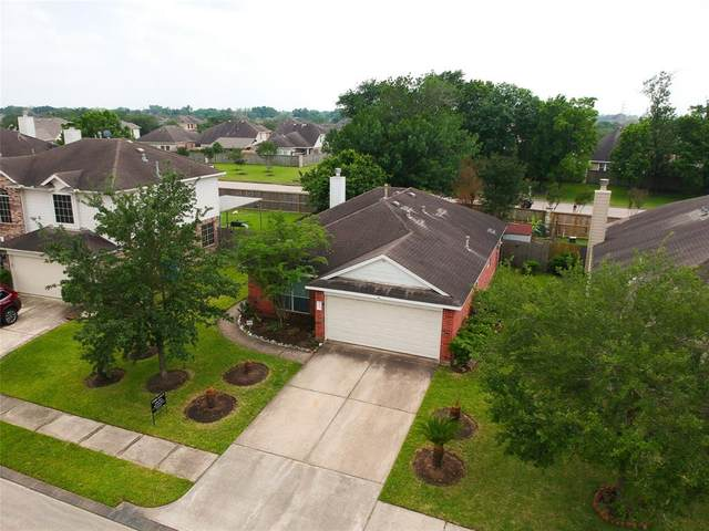 1935 Kamren Drive, Houston, TX 77049 (MLS #17477244) :: Christy Buck Team