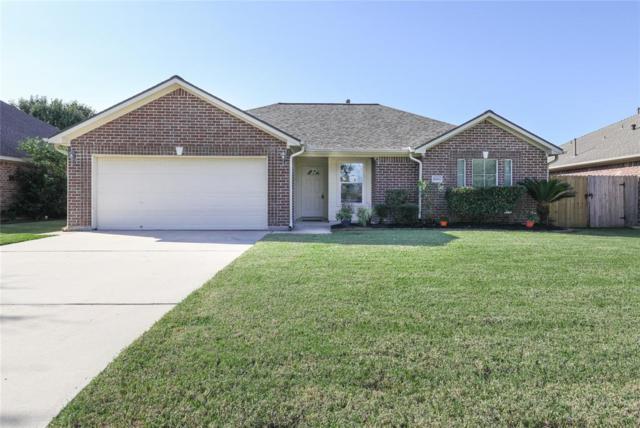 11903 Old Spanish Trail, Santa Fe, TX 77510 (MLS #17477815) :: Texas Home Shop Realty