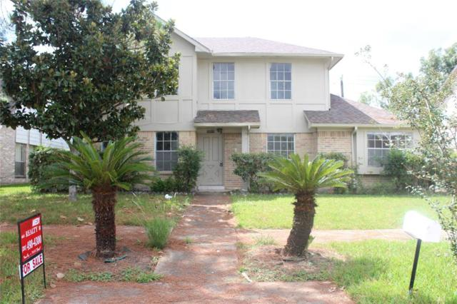 13319 Verbena Lane, Houston, TX 77083 (MLS #17481270) :: The Johnson Team