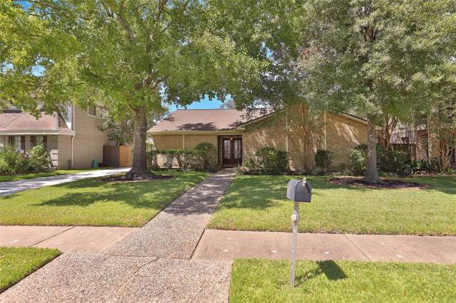 11310 Wickersham Lane, Houston, TX 77077 (MLS #17481769) :: The Heyl Group at Keller Williams