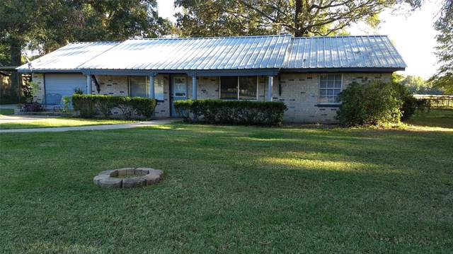 16353 Fm 787 Road W, Cleveland, TX 77327 (MLS #17486214) :: The SOLD by George Team