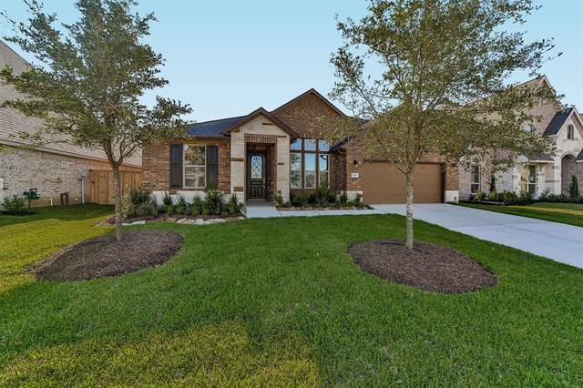 20119 Desert Foal Drive, Tomball, TX 77377 (MLS #17486583) :: Giorgi Real Estate Group