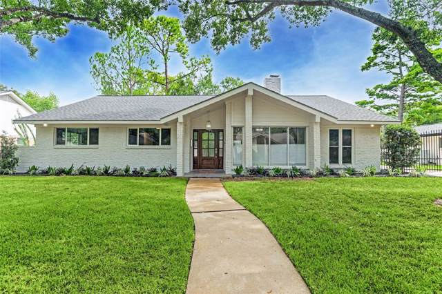 5719 Grape Street, Houston, TX 77096 (MLS #17489643) :: The Jill Smith Team