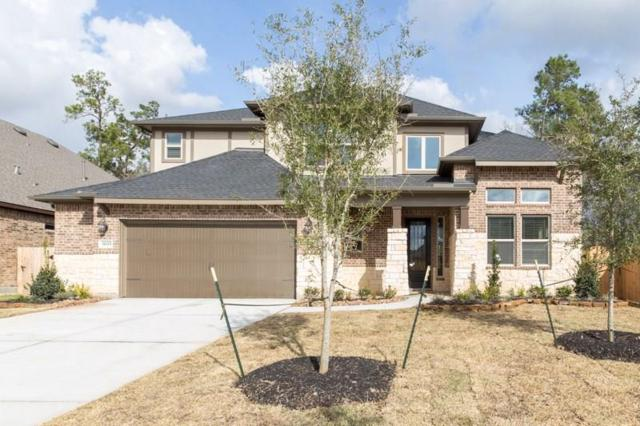 31025 Harvest Meadow Lane, Spring, TX 77386 (MLS #17494804) :: Lion Realty Group / Exceed Realty