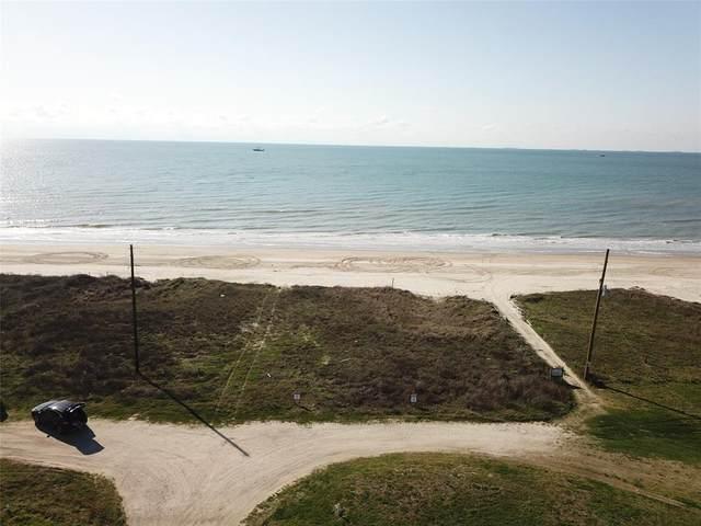 764 Bolivar Dunes Boulevard, Gilchrist, TX 77617 (MLS #17498652) :: My BCS Home Real Estate Group