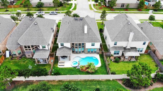 26910 Harmony Shores Drive, Katy, TX 77494 (MLS #17501616) :: Magnolia Realty