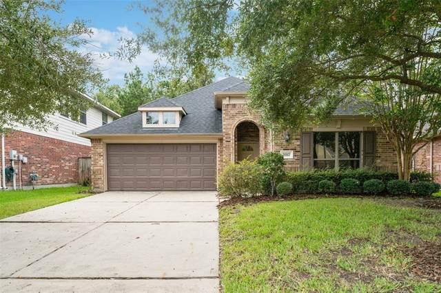26907 Royal Timbers Drive, Kingwood, TX 77339 (MLS #17502949) :: Green Residential