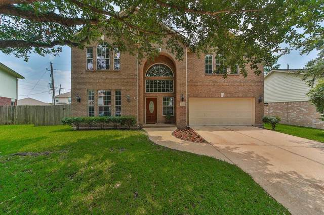 9311 Sundew Court, Houston, TX 77070 (MLS #17503971) :: Texas Home Shop Realty