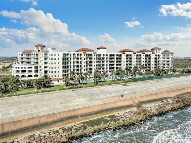 10327 Termini San Luis Pass Road #209, Galveston, TX 77554 (MLS #17504709) :: Texas Home Shop Realty