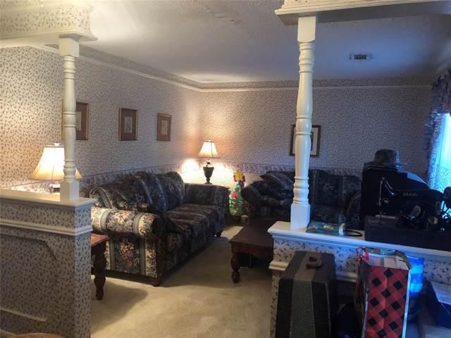 815 Misty Lea Lane, Houston, TX 77090 (MLS #17505427) :: Texas Home Shop Realty