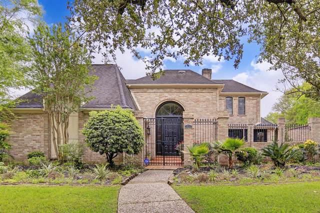 1406 W Brooklake Drive, Houston, TX 77077 (MLS #17506090) :: Texas Home Shop Realty