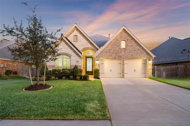 3316 Chandler Hollow Lane, Missouri City, TX 77459 (MLS #17506115) :: Caskey Realty