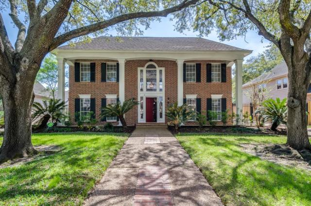 1547 Hoveden Drive, Katy, TX 77450 (MLS #17508354) :: Giorgi Real Estate Group