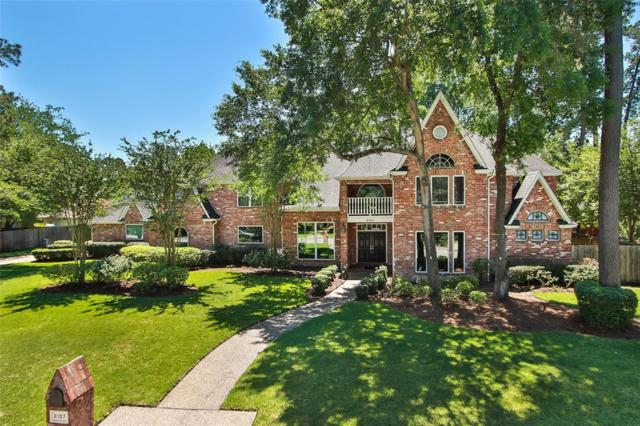 3107 Rustling Moss Drive, Houston, TX 77068 (MLS #17508447) :: The Johnson Team