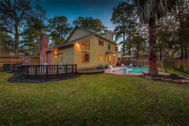 15 Scatterwood Court, The Woodlands, TX 77381 (MLS #17510199) :: The Bly Team