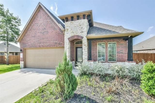 3232 Discovery Lane, Conroe, TX 77301 (MLS #17510236) :: Texas Home Shop Realty