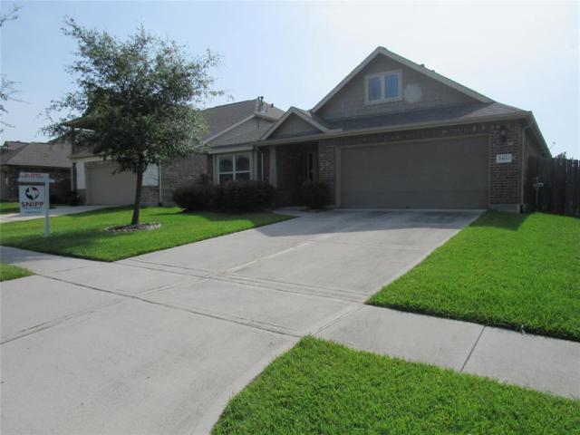 24123 Mckinzie Ridge Drive, Porter, TX 77365 (MLS #17510903) :: Giorgi Real Estate Group