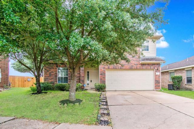 16507 Shorewood Lakes Drive, Houston, TX 77095 (MLS #17512282) :: The Parodi Team at Realty Associates